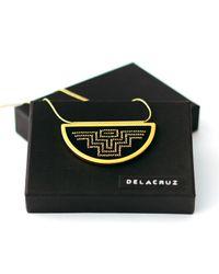 Delacruz | Metallic Maya I | Lyst