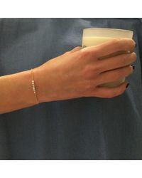 GFG Jewellery by Nilufer | Metallic Ellie Bracelet Duo | Lyst