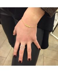 GFG Jewellery by Nilufer - Metallic Ellie Bracelet Gold Vibrance - Lyst