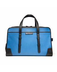 Dom Reilly | The Michael Johnson Performance Bag In Blue for Men | Lyst