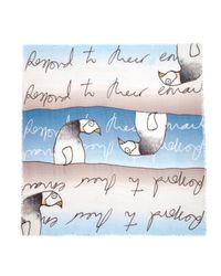 Medley Creations - Blue Penguin's Lament - Lyst