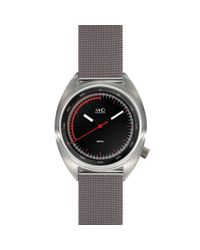 MHD Watches | Multicolor Mhdsq1, Milanese Strap Metal for Men | Lyst