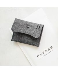 Durrah Jewelry - Metallic Gold Dream Necklace - Lyst