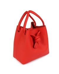 Esin Akan - Red Mini Paris Poppy - Lyst