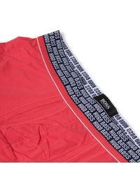 BOSS - Bright Red Modal Cotton Stretch Boxer Briefs for Men - Lyst