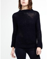 Wool And The Gang | Blue Seastar Sweater | Lyst