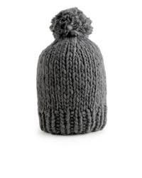 Wool And The Gang | Gray Zion Lion Pom | Lyst