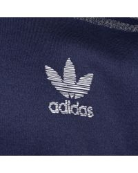 Adidas Originals - Blue Uas Classic Track Jacket for Men - Lyst