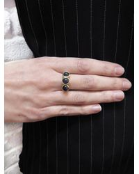 Larisa Laivins - Multicolor Sapphire Wexler Ring - Lyst