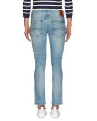 Hilfiger Denim - Blue Denim Pants for Men - Lyst