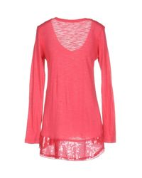 Nolita Pink T-shirt