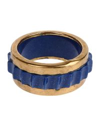 Marni - Blue Bracelet - Lyst