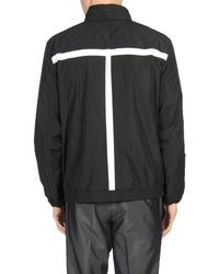 T By Alexander Wang - Black Jacket for Men - Lyst