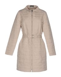 Strenesse - Natural Jacket - Lyst