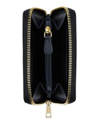 Love Moschino - Black Wallet - Lyst