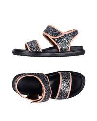 Marni - Multicolor Sandals - Lyst