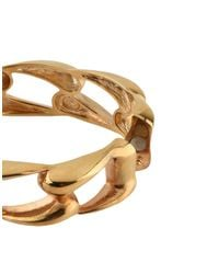 Kenneth Jay Lane - Metallic Bracelets - Lyst