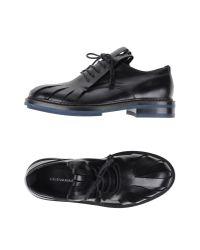 Kris Van Assche | Black Lace-up Shoes for Men | Lyst