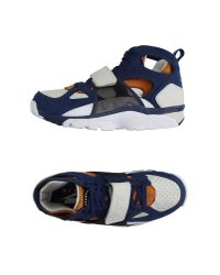 Nike - Blue High-tops & Trainers for Men - Lyst