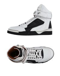 Givenchy | White High-tops & Trainers for Men | Lyst
