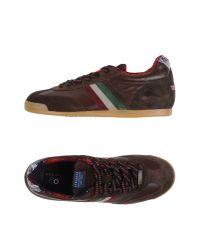 Serafini - Brown Low-tops & Sneakers for Men - Lyst