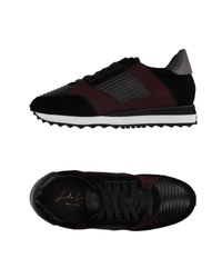 Lola Cruz - Black Low-tops & Sneakers - Lyst
