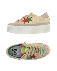 2Star | Metallic Low-tops & Sneakers | Lyst