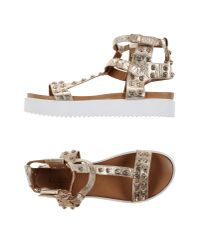 Inuovo - Multicolor Sandals - Lyst