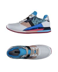 Dolce & Gabbana | White Low-tops & Sneakers for Men | Lyst
