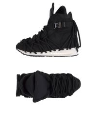 DSquared² | Black High-tops & Sneakers for Men | Lyst