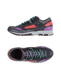 Lanvin | Black Low-tops & Sneakers for Men | Lyst
