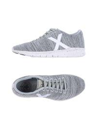 Munich | Gray Low-tops & Sneakers for Men | Lyst