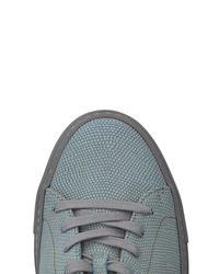 Android Homme | Gray Low-tops & Sneakers for Men | Lyst
