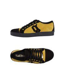 John Galliano | Green Low-tops & Sneakers for Men | Lyst