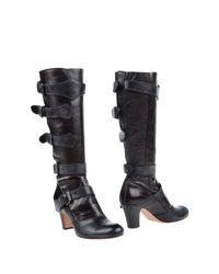 Vivienne Westwood - Brown Boots - Lyst