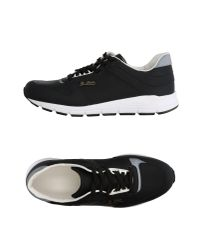 Gucci | Black Low-tops & Sneakers for Men | Lyst