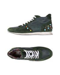Yab-tops Et Hauts Chaussures De Sport 5zTUethw