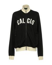 Dolce & Gabbana | Black Sweatshirt for Men | Lyst