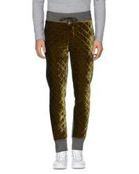 Dries Van Noten - Green Casual Trouser for Men - Lyst