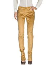 Guess - Multicolor Casual Pants - Lyst