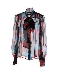 Marco Bologna - Black Shirt - Lyst