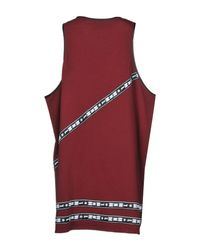 MNML Couture - Red Knee-length Dress - Lyst