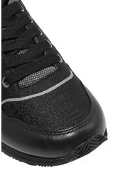DKNY - Black Low-tops & Sneakers - Lyst