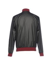 Cesare Paciotti - Black Jacket for Men - Lyst