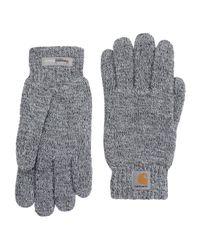 Carhartt - Gray Gloves for Men - Lyst