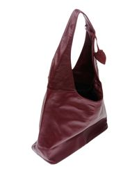 Ore10 - Purple Shoulder Bag - Lyst
