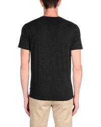 William Rast - Gray T-shirt for Men - Lyst