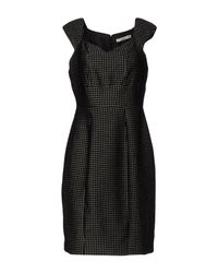 Darling - Black Short Dresses - Lyst