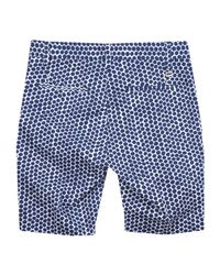 Antony Morato - Blue Casual Pants for Men - Lyst