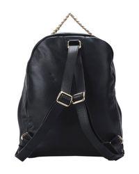 Furla - Black Backpacks & Fanny Packs - Lyst